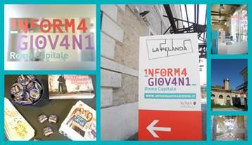 Let's Go Ciclo Seminari Roma
