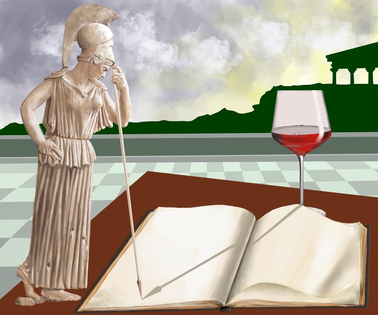 """MOSTRE Il filosofo Umberto Galimberti alla inaugurazione della mostra  """"Pittura 4.0"""" E' arte anche con il pennello elettronico? """"Solo se ad  ispirare è la follia divina"""" - Eventi Culturali Magazine"""